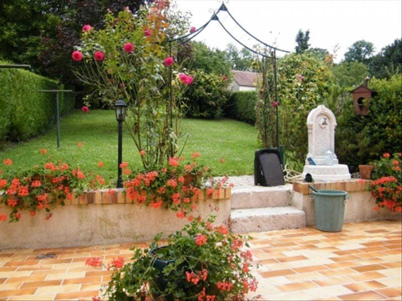 Sale house / villa Provins 227 000€ - Picture 10