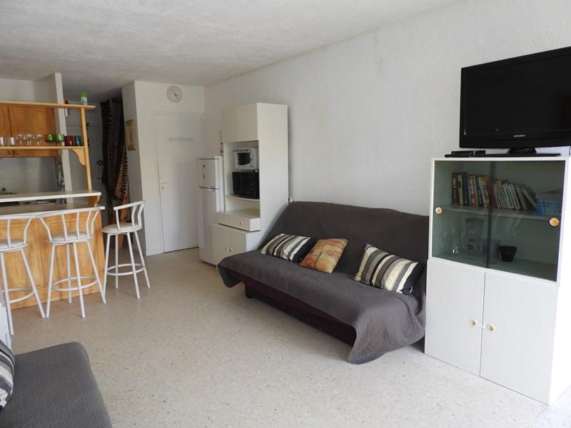 Location vacances appartement Le grau du roi 299€ - Photo 7