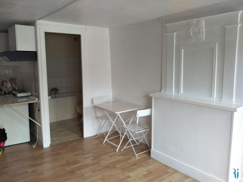 Investment property building Rouen 595000€ - Picture 1