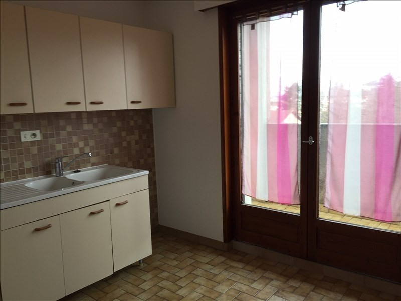 Location appartement Reignier-esery 555€ CC - Photo 7