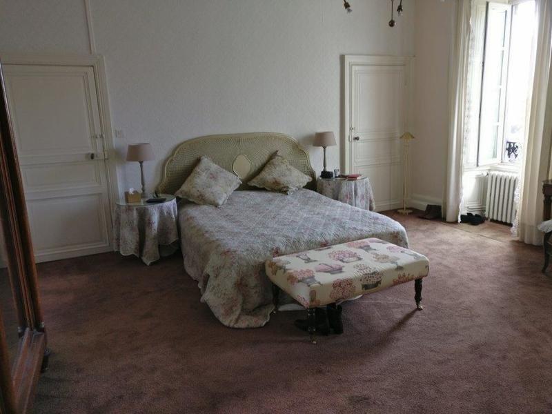 Vente de prestige maison / villa Château-d'olonne 623500€ - Photo 8