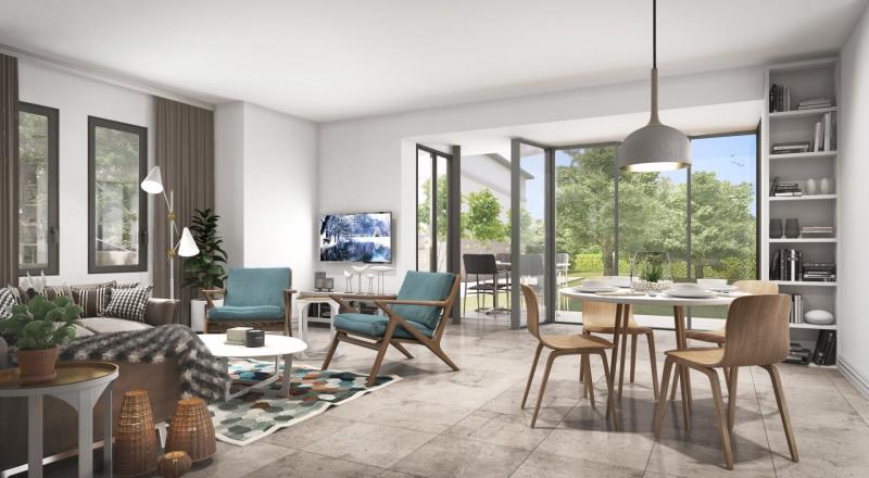 Vente maison / villa Thiais 495000€ - Photo 2