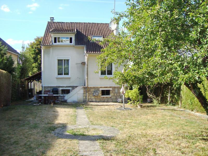 Vente maison / villa Le pecq 570000€ - Photo 3