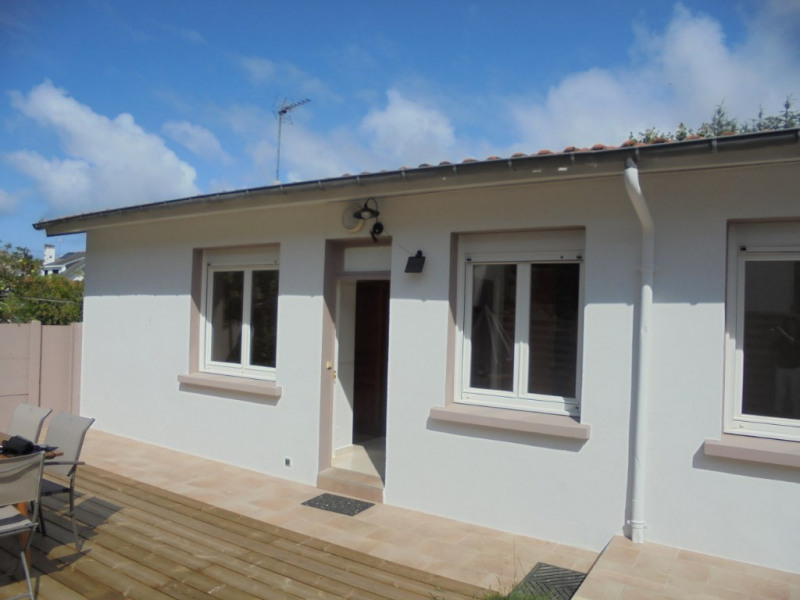 Rental house / villa La baule escoublac 720€ CC - Picture 2