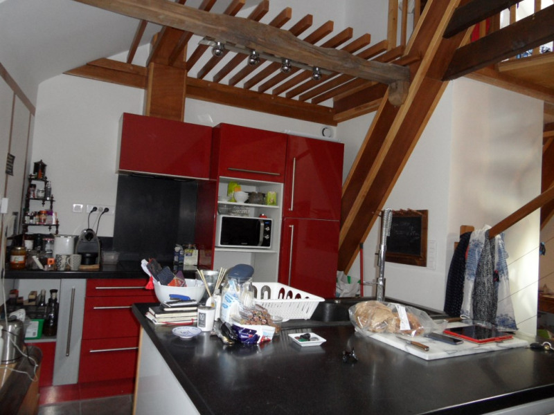 Alquiler  apartamento Auray 600€ CC - Fotografía 4