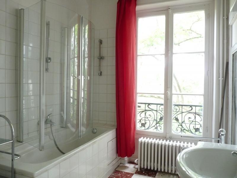 Rental house / villa Villennes sur seine 2400€ CC - Picture 6
