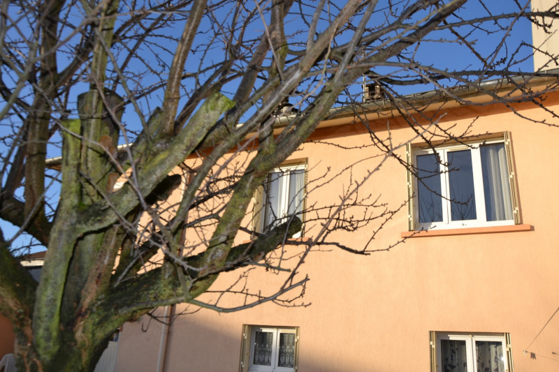 Sale house / villa Colombes 600 000€ - Picture 1