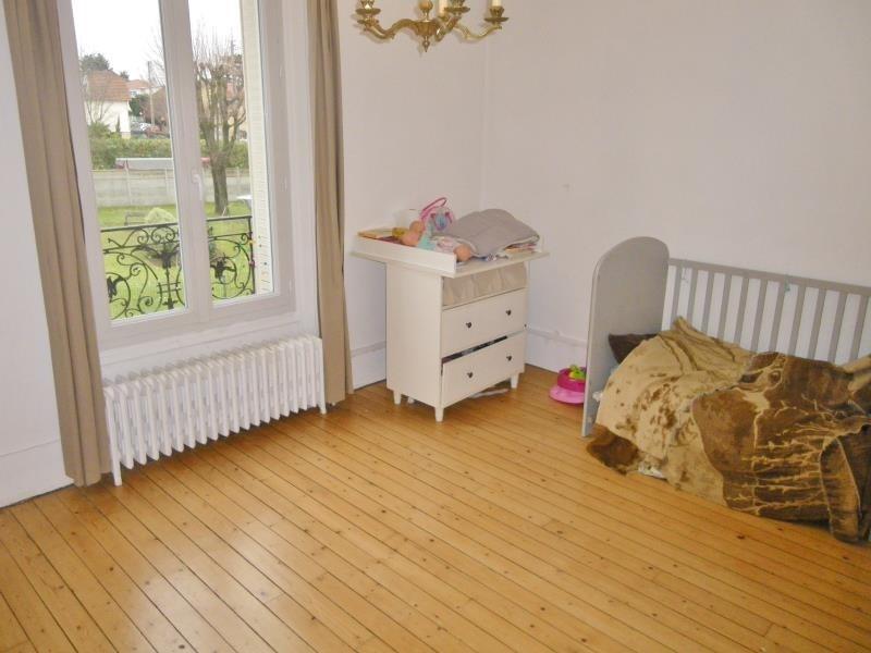 Sale house / villa Sannois 435000€ - Picture 7