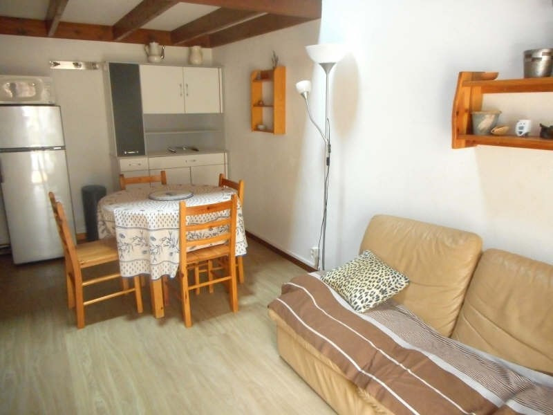 Vente maison / villa Les mathes 157195€ - Photo 3