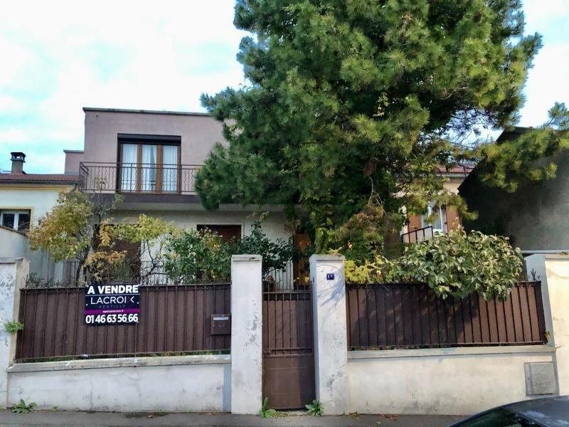Vente maison / villa Arcueil 780000€ - Photo 1