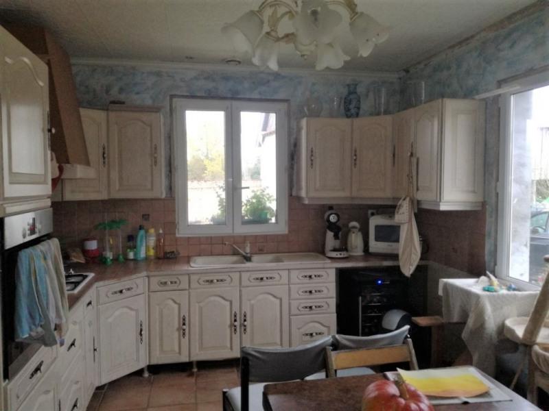Verkoop  huis Nogent le roi 159000€ - Foto 3