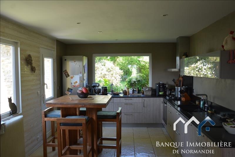 Vente maison / villa Caen 449970€ - Photo 2