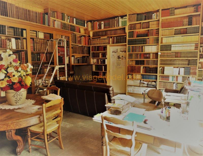 Vendita nell' vitalizio di vita casa Montalieu-vercieu 280000€ - Fotografia 1