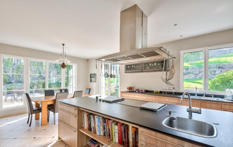 Deluxe sale house / villa Villennes sur seine 2340000€ - Picture 6