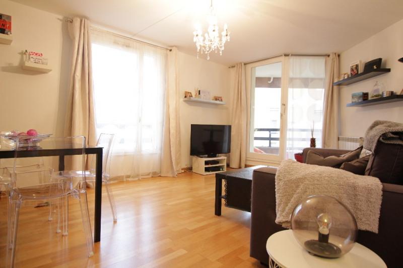 Appartement Asnières Sur Seine 3 pièce (s) 66 m²