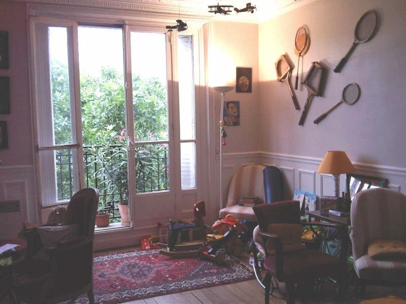 Rental apartment Boulogne billancourt 2 320€ CC - Picture 1