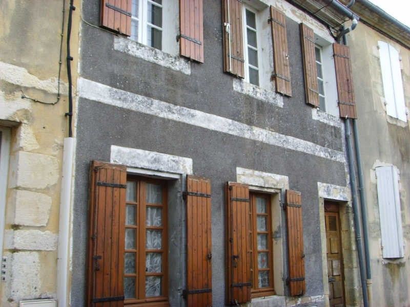 Sale house / villa Blaye 117 000€ - Picture 1