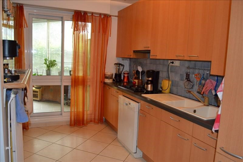 Venta  apartamento Chatou 330000€ - Fotografía 4