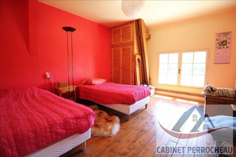 Sale house / villa La chartre sur le loir 195000€ - Picture 9