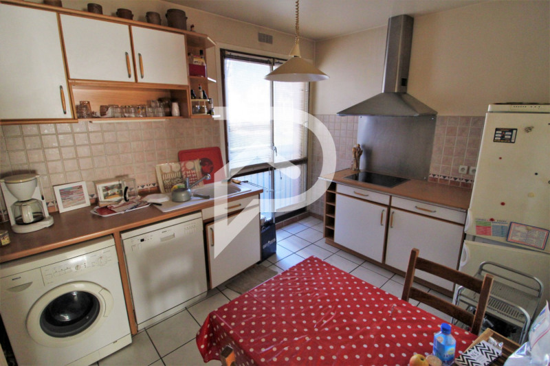 Vente appartement Eaubonne 225 000€ - Photo 4