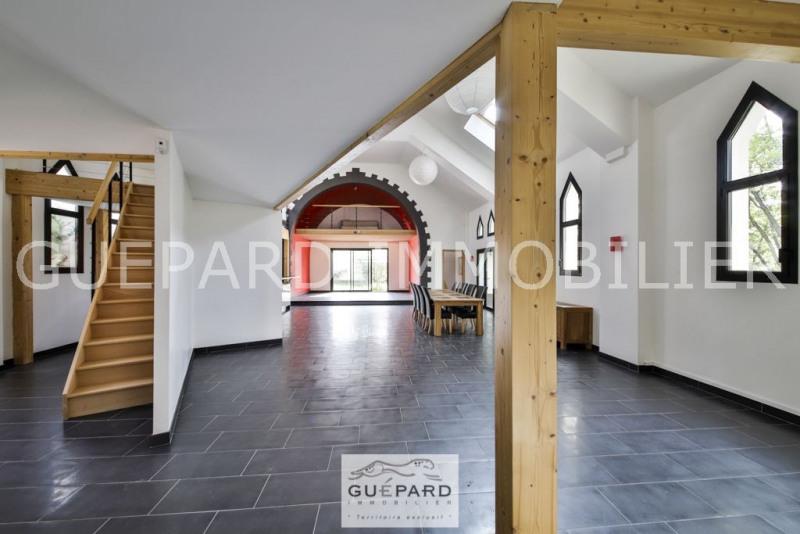 Revenda residencial de prestígio casa Chatillon 1450000€ - Fotografia 3