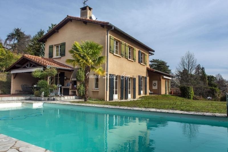 Vente maison / villa St cyr au mont d'or 1248000€ - Photo 1