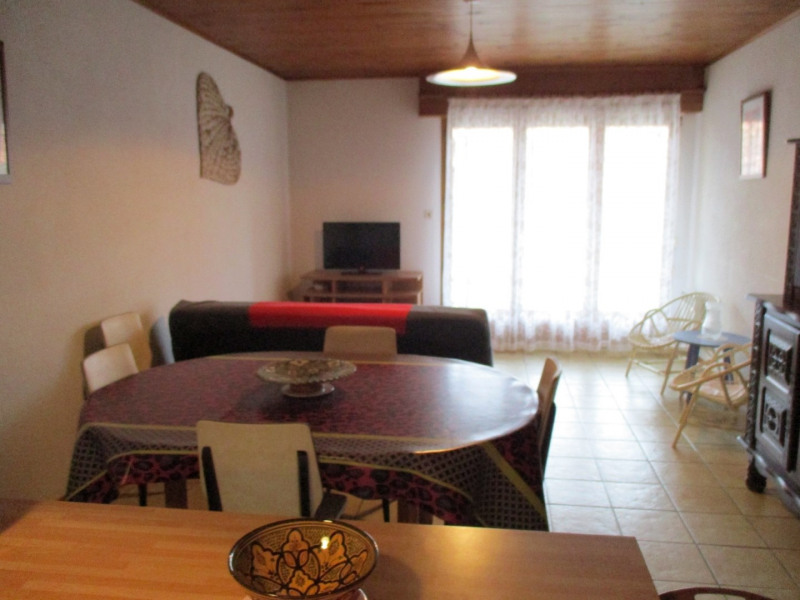 Vacation rental apartment Mimizan plage 410€ - Picture 4