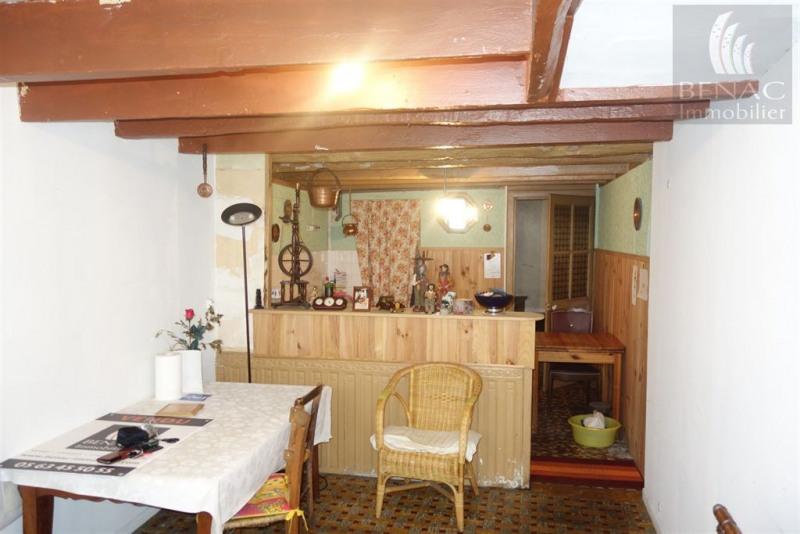 Sale house / villa Realmont 20000€ - Picture 3