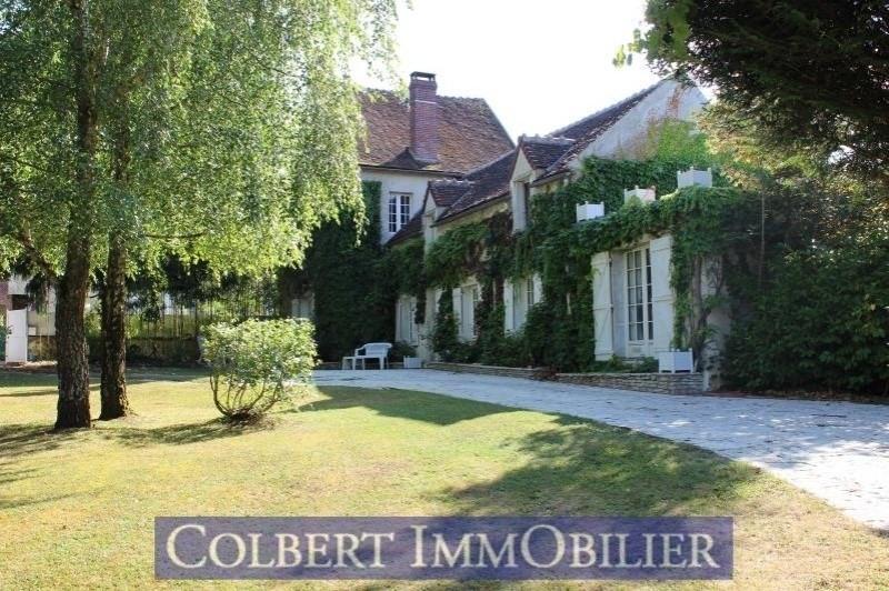 Verkoop  huis Beaumont 290000€ - Foto 2