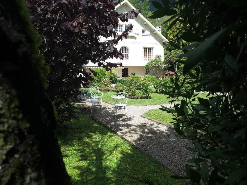 Deluxe sale house / villa Le bourget du lac 680000€ - Picture 2