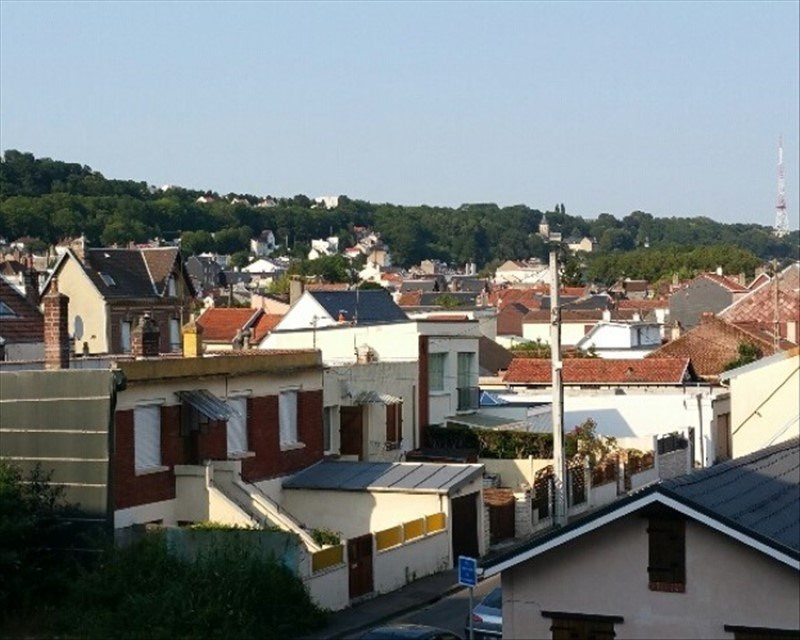Sale apartment Le havre 69000€ - Picture 1