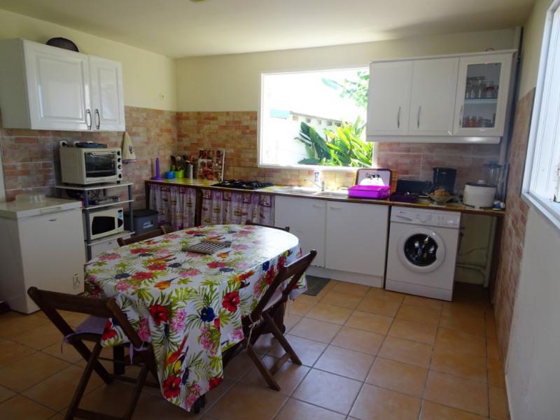 Sale house / villa Saint francois 388000€ - Picture 3