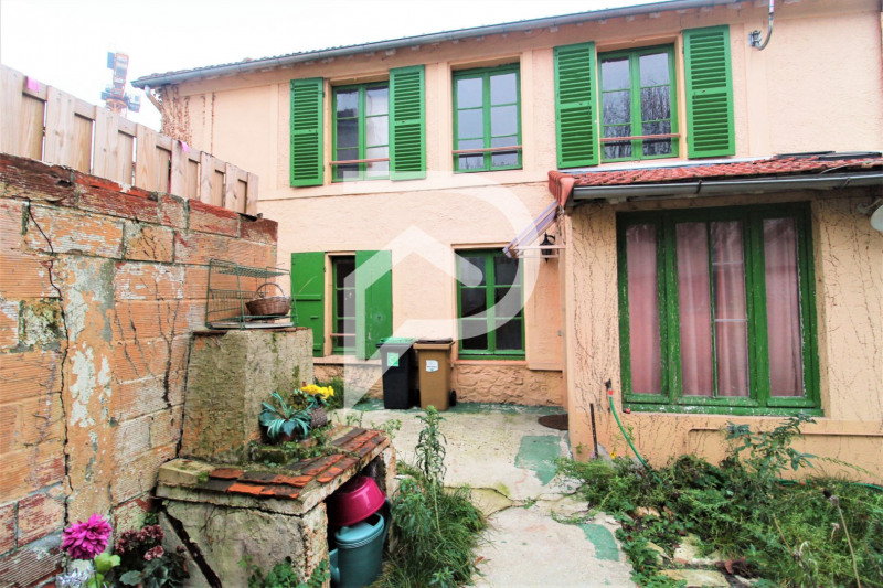 Vente maison / villa Margency 243800€ - Photo 1