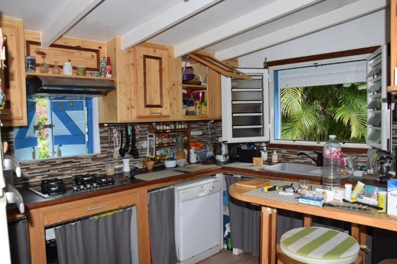 Vente maison / villa Rivière-salée 465000€ - Photo 8