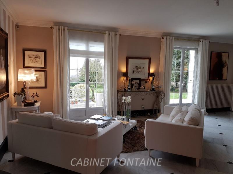 Vente maison / villa Soissons 476000€ - Photo 9