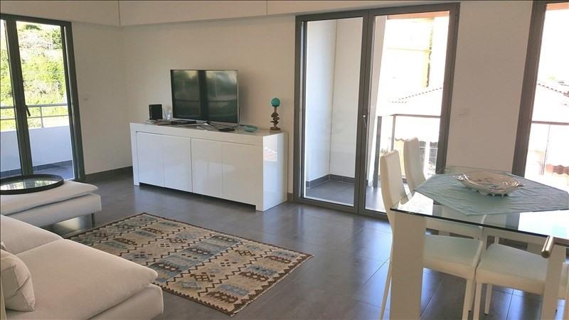 Vendita appartamento Menton 536000€ - Fotografia 1