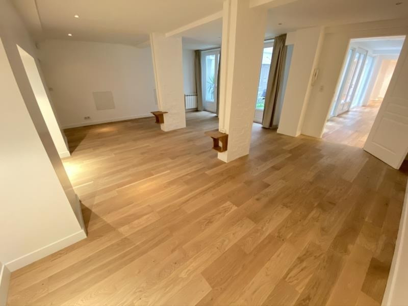 Vente loft/atelier/surface Paris 20ème 925000€ - Photo 6
