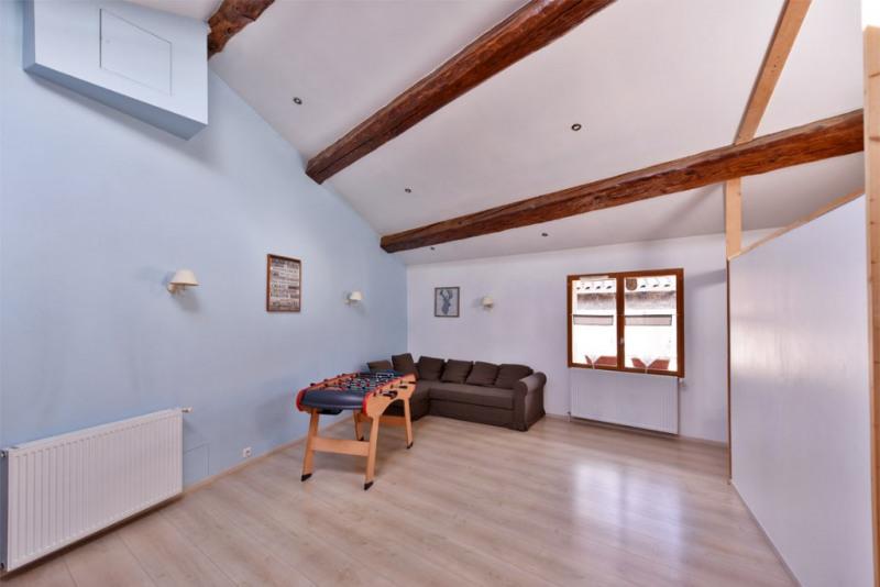 Vente maison / villa Chasselay 269000€ - Photo 10