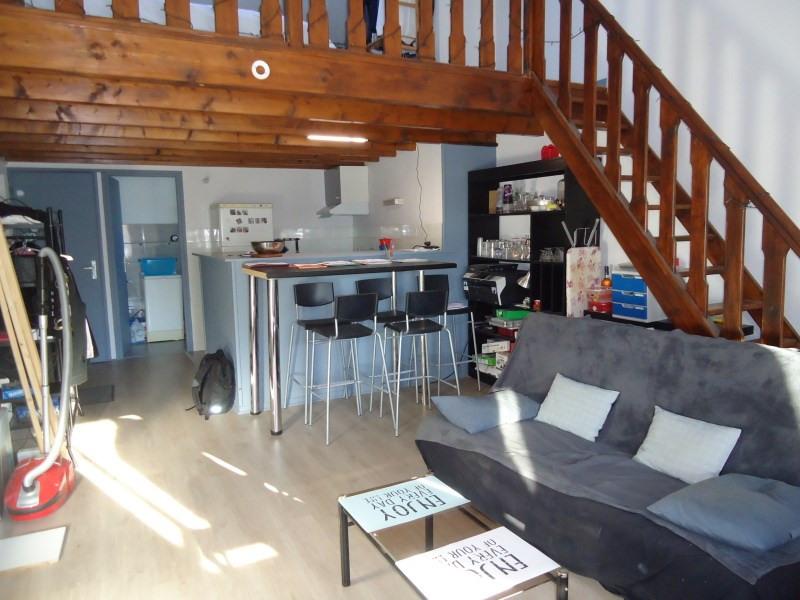 Rental apartment Tignieu jameyzieu 505€ CC - Picture 2