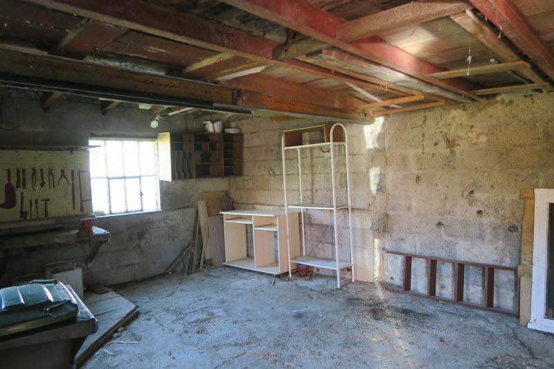 Sale house / villa St jean le vieux 98000€ - Picture 9