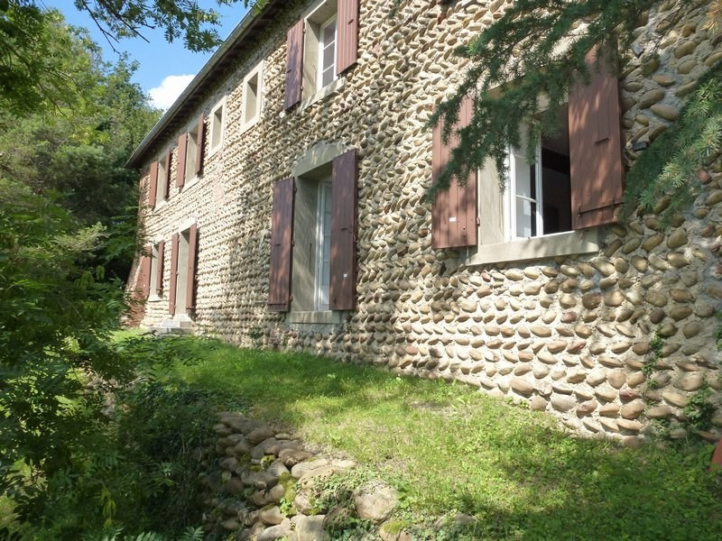 Sale house / villa Hauterives 299000€ - Picture 3