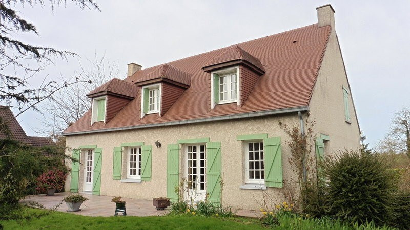 Revenda casa Bricqueville la blouette 209000€ - Fotografia 1