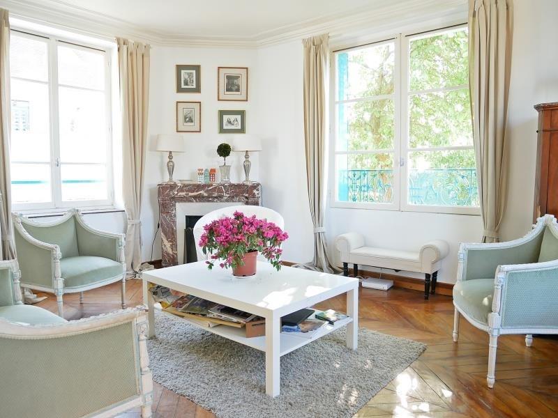 Vente maison / villa Chambourcy 598000€ - Photo 2