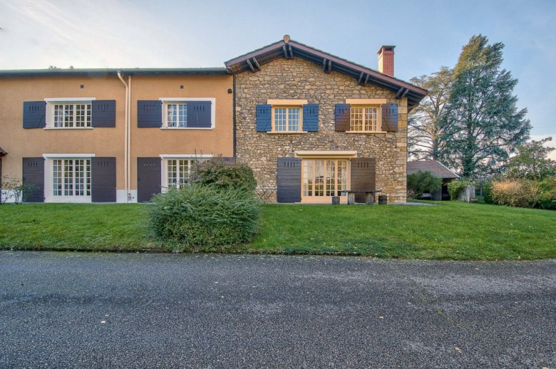 Vente de prestige maison / villa Chasselay 2575000€ - Photo 9