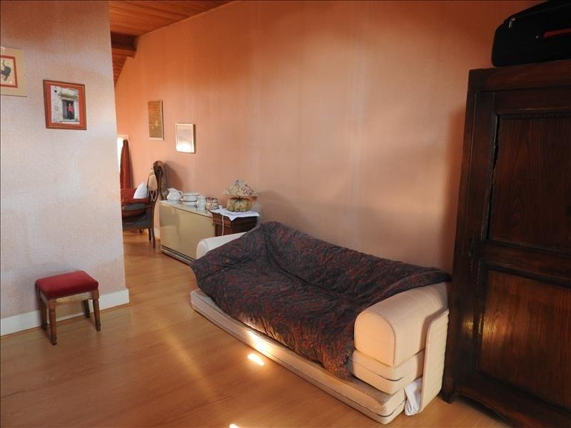 Vente maison / villa Village proche chatillon 72000€ - Photo 10