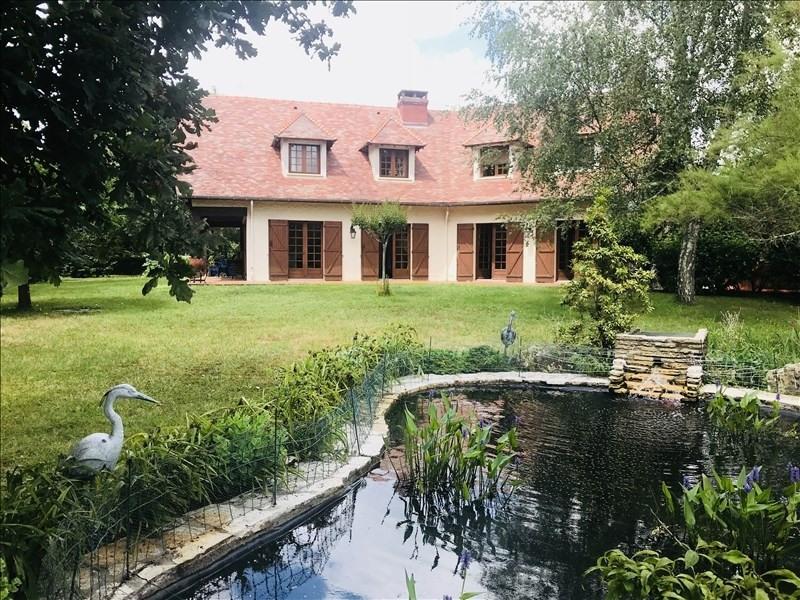 Deluxe sale house / villa St aubin de medoc 892500€ - Picture 1