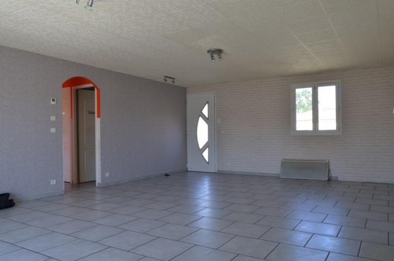 Vente maison / villa Velluire 122400€ - Photo 3