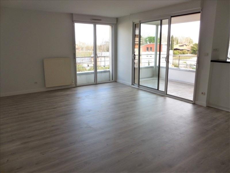 Sale apartment Toulouse 219000€ - Picture 2
