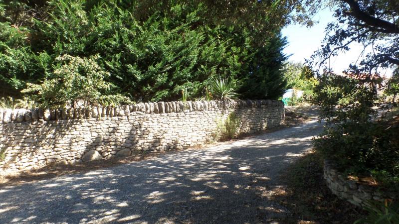 Vente maison / villa Grignan 283500€ - Photo 4