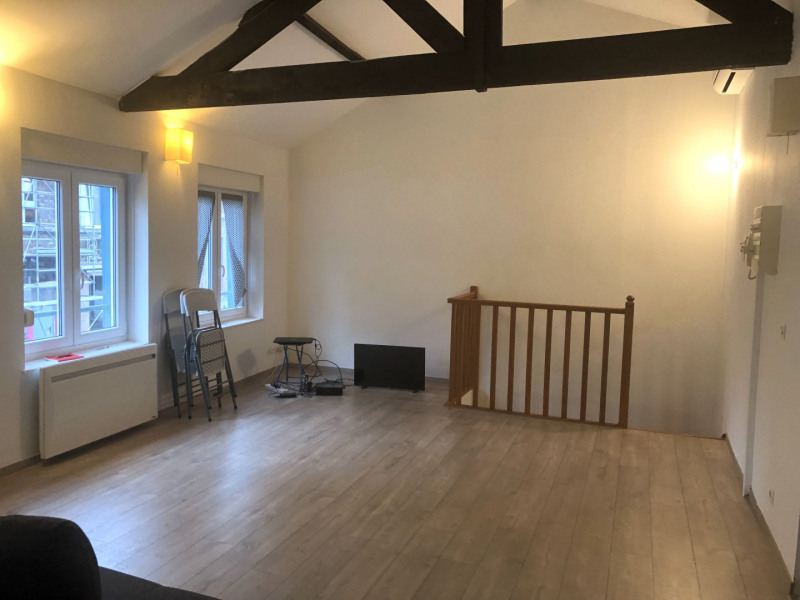 Sale apartment Lille 156 500€ - Picture 3